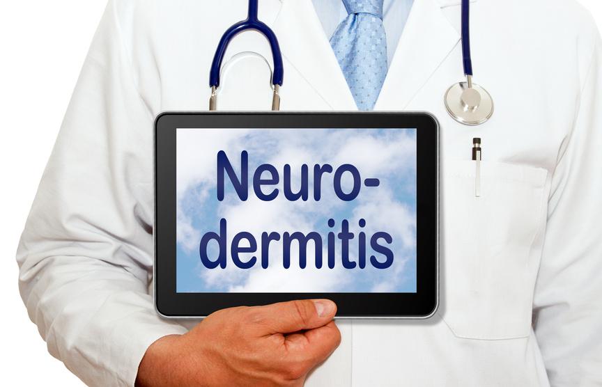 Spülen mit Neurodermitis, eine Herausforderung