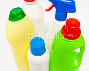 Inhaltsstoffe von Geschirrspülmitteln